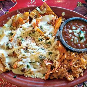 #254 – El Guapo's Cantina, Tulsa OK