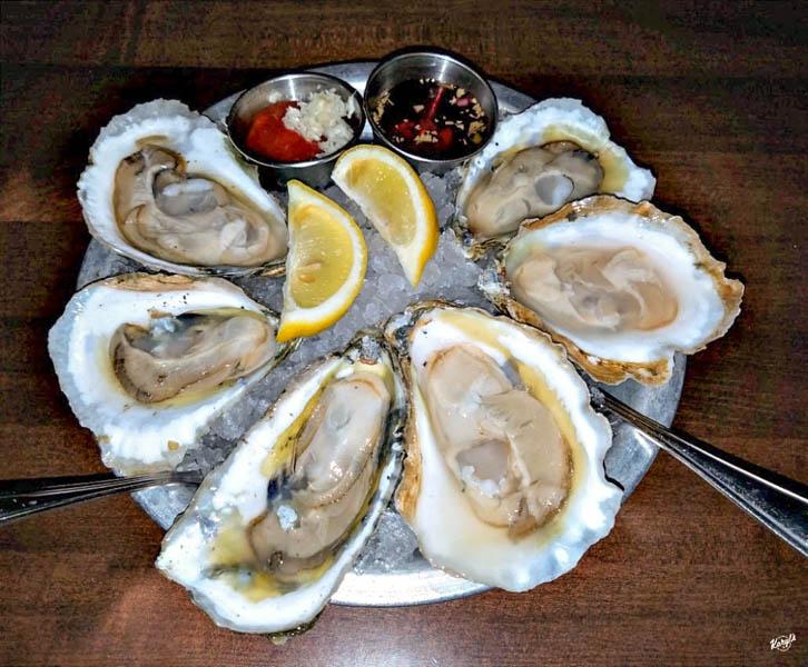Sea Level, Charlotte NC - Karyl's Kulinary Krusade