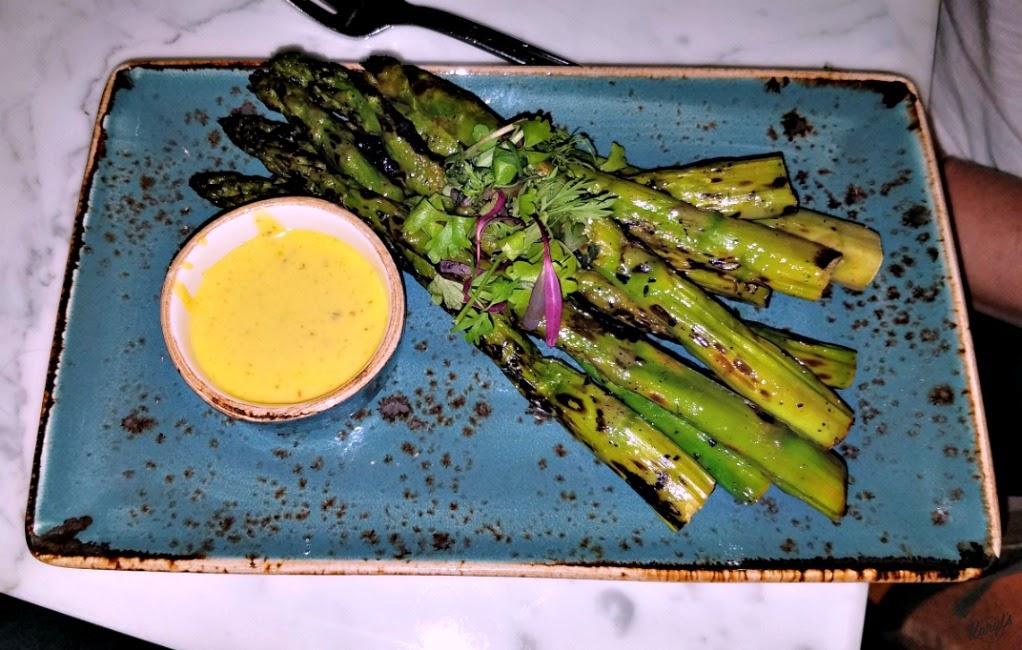 Searsucker, Las Vegas - Karyl's Kulinary Krusade
