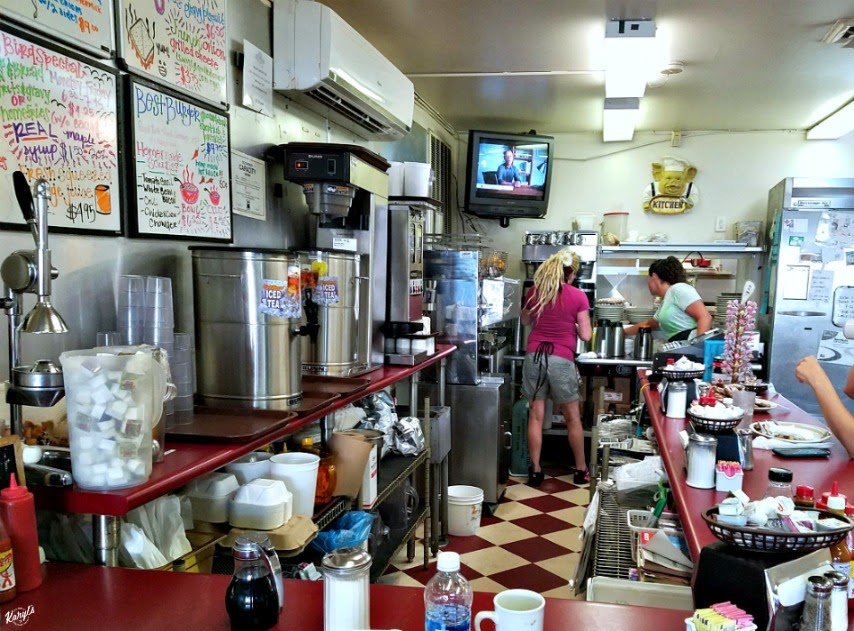 Smith Street Diner, Greensboro NC - Karyl's Kulinary Krusade