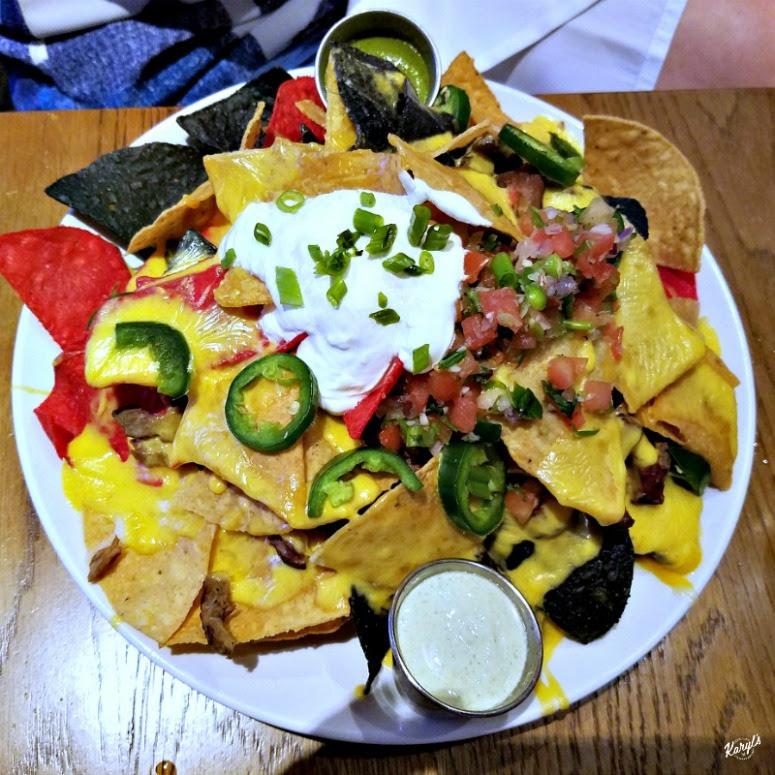 Tom's Urban, Las Vegas - Karyl's Kulinary Krusade