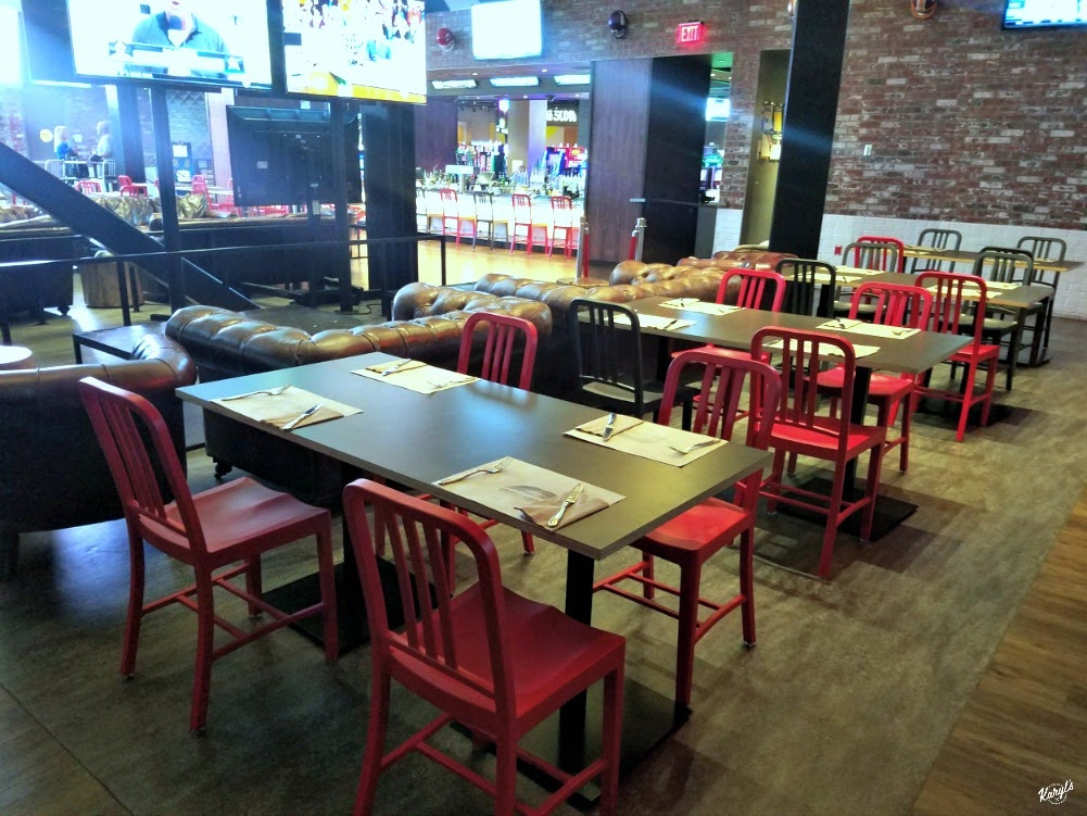 Umami Burger, Las Vegas - Karyl's Kulinary Krusade