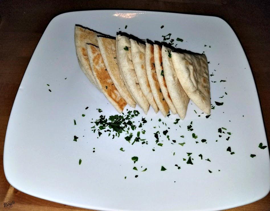 Upper Crust, Edmond OK - Karyl's Kulinary Krusade