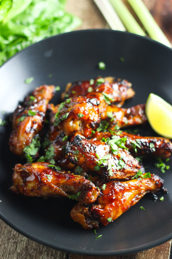 Recipe Roundup: Chicken Wings