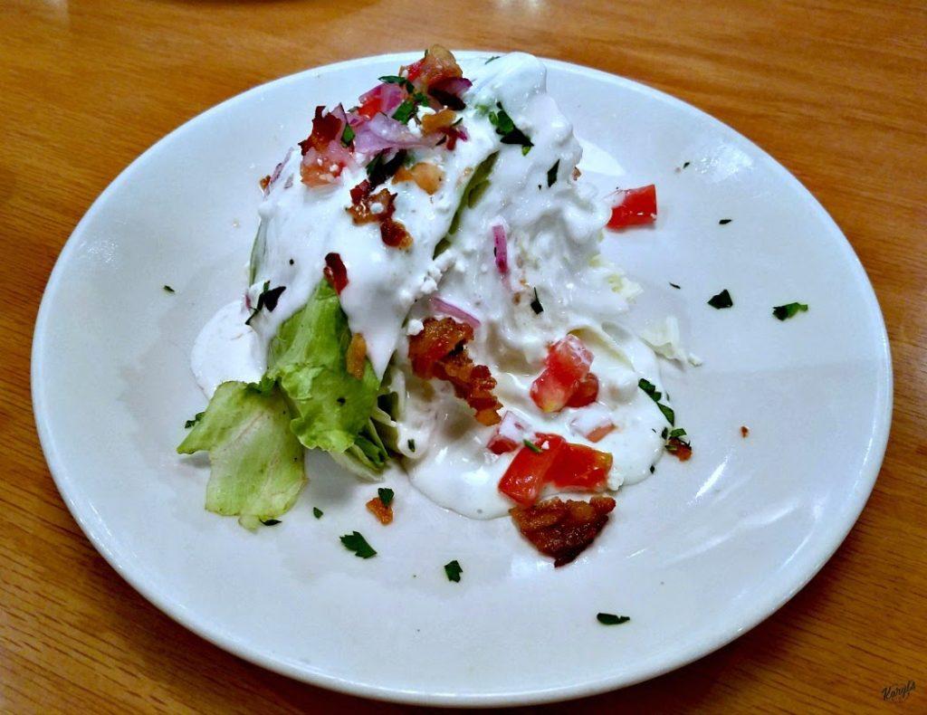 BJ's Restaurant, OKC - Karyl's Kulinary Krusade