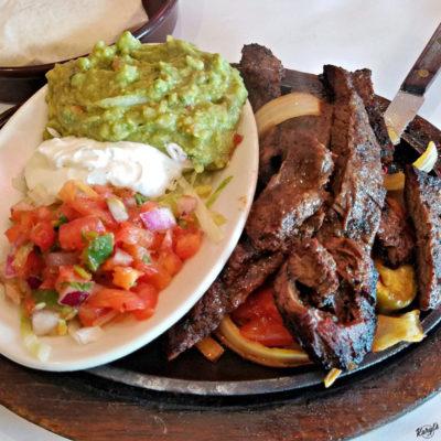 Azteca Restaurant & Cantina, College Park MD