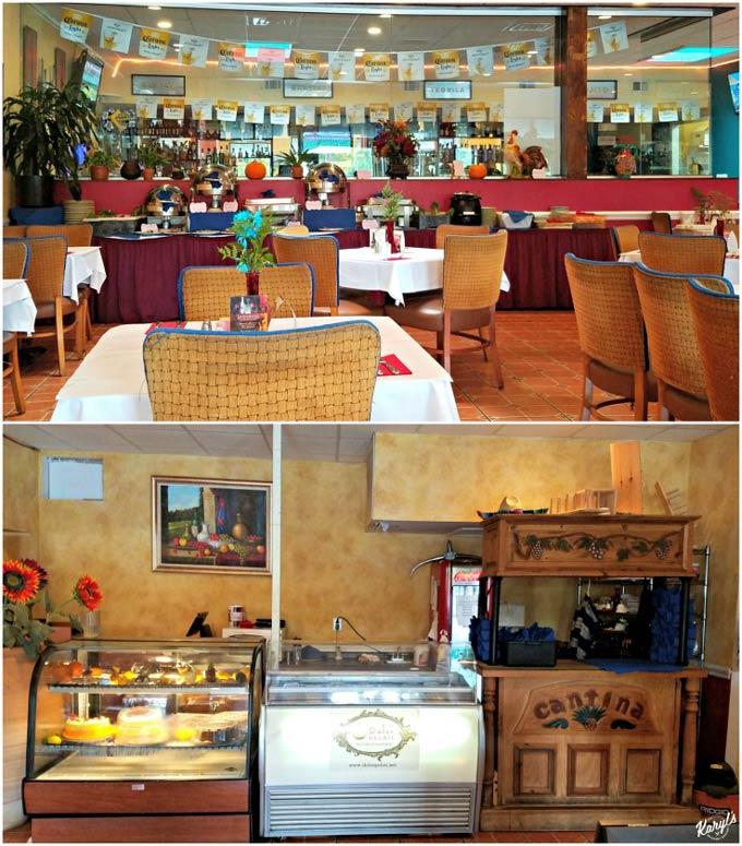 Azteca Restaurant Cantina Review By Karyl S Kulinary Krusade