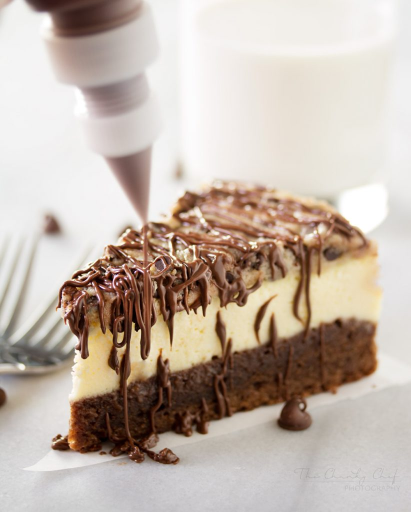 Recipe Roundup: Cheesecake