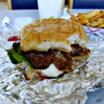 Patty Wagon, OKC - Karyl's Kulinary Krusade