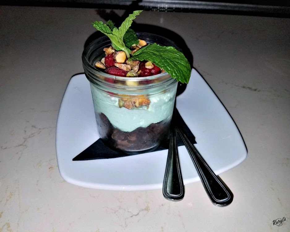 Silver New American Brasserie, Bethesda MD - Karyl's Kulinary Krusade