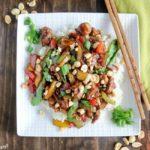Kung Pao Chicken - Karyl's Kulinary Krusade