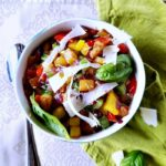 Potato Hash with Bell Peppers and Onions - Karyl's Kulinary Krusade