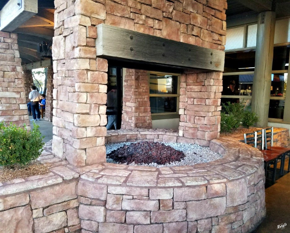 Redrock Canyon Grill, OKC - Karyl's Kulinary Krusade