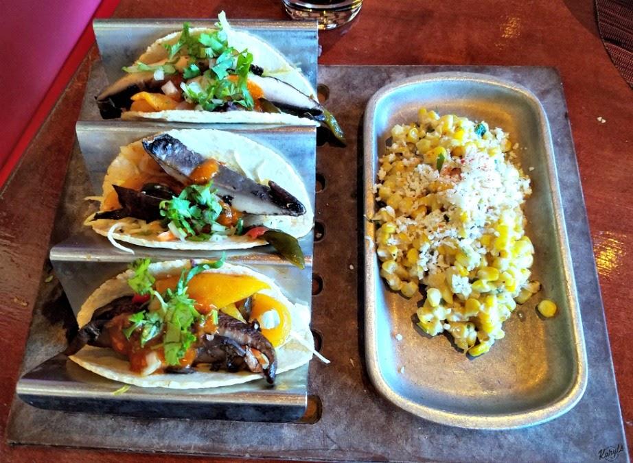 Rosa Mexicano, National Harbor MD - Karyl's Kulinary Krusade