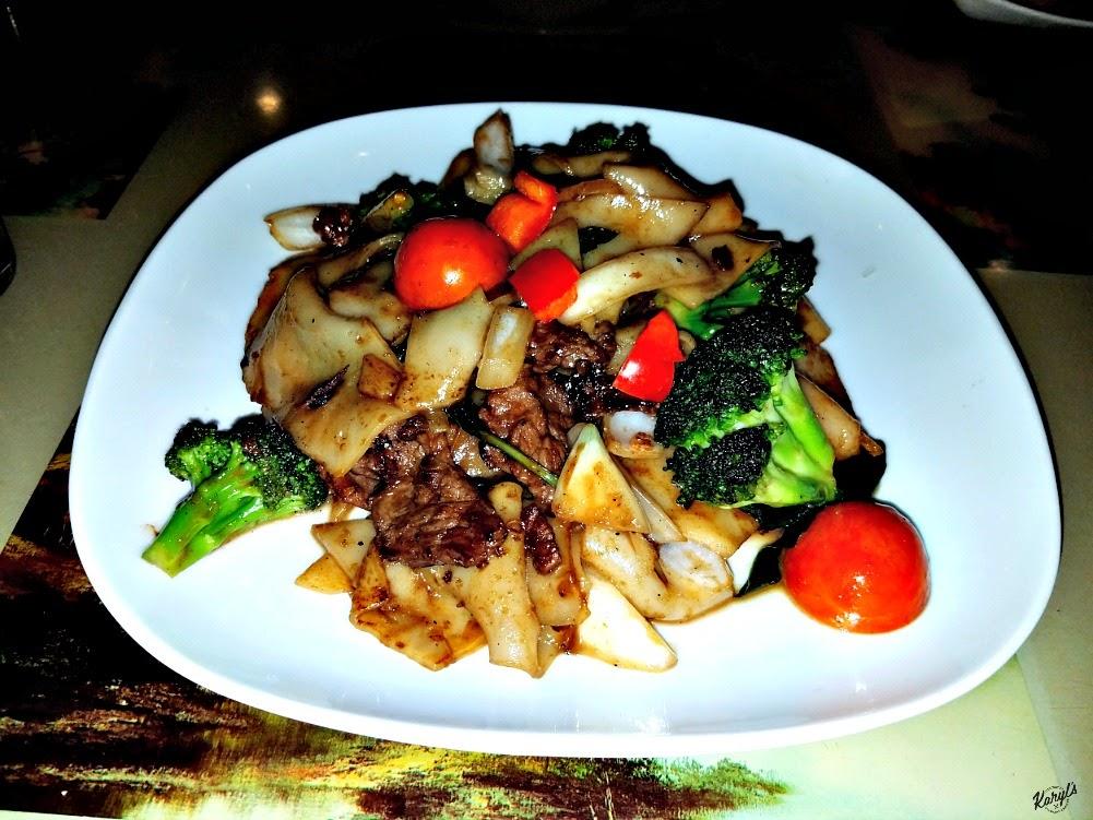 Ruang Khao Thai, Silver Spring MD - Karyl's Kulinary Krusade