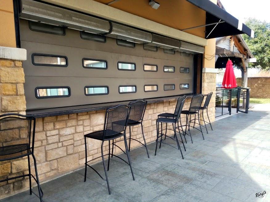 Grimaldi's Pizzeria, Highland Village TX - Karyl's Kulinary Krusade