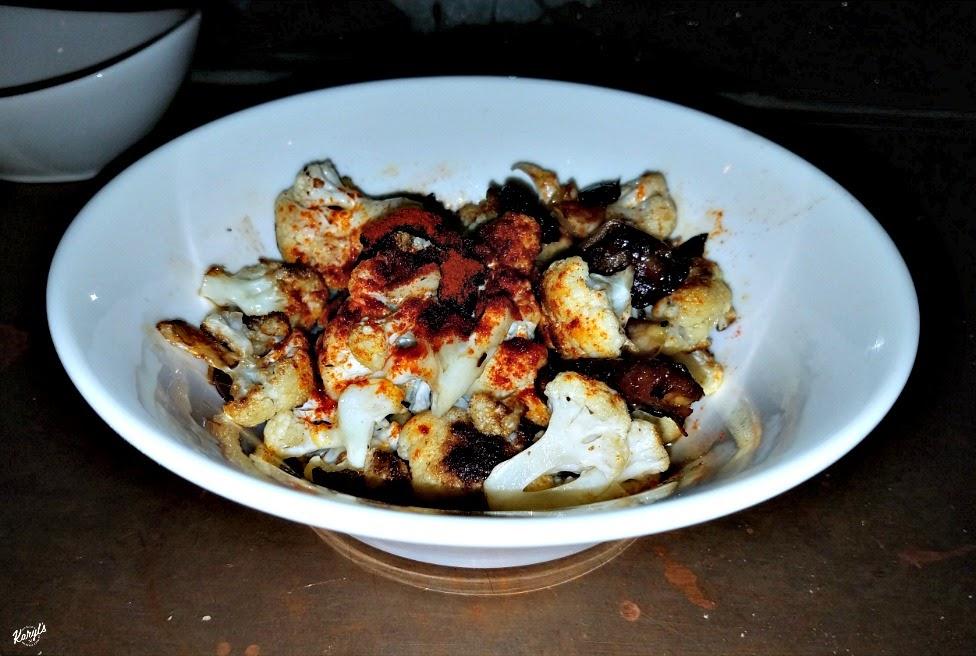 Jaleo, Bethesda MD - Karyl's Kulinary Krusade