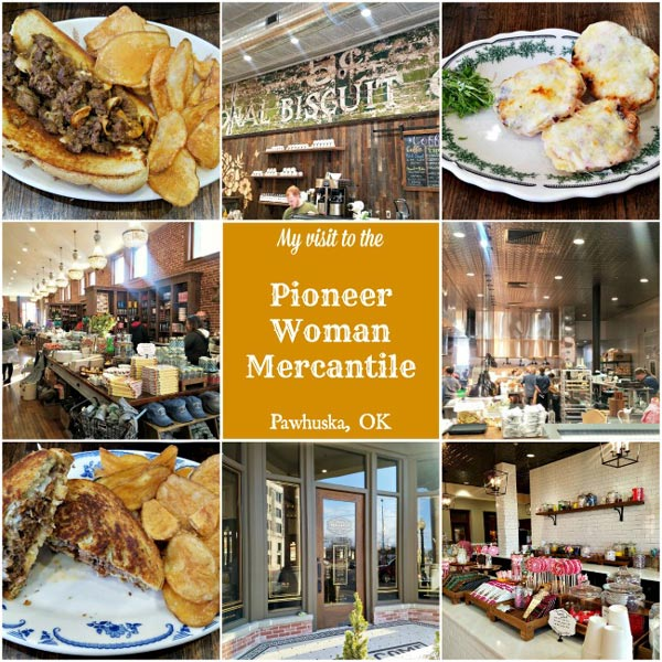 The Pioneer Woman Mercantile By Karyl 39 S Kulinary Krusade