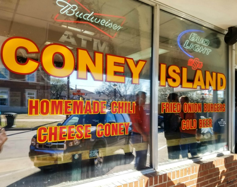 Coney Island Restaurant Review By Karyl S Kulinary Krusade