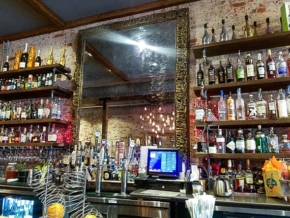 Main Street Bistro, Grapevine TX - Karyl's Kulinary Krusade