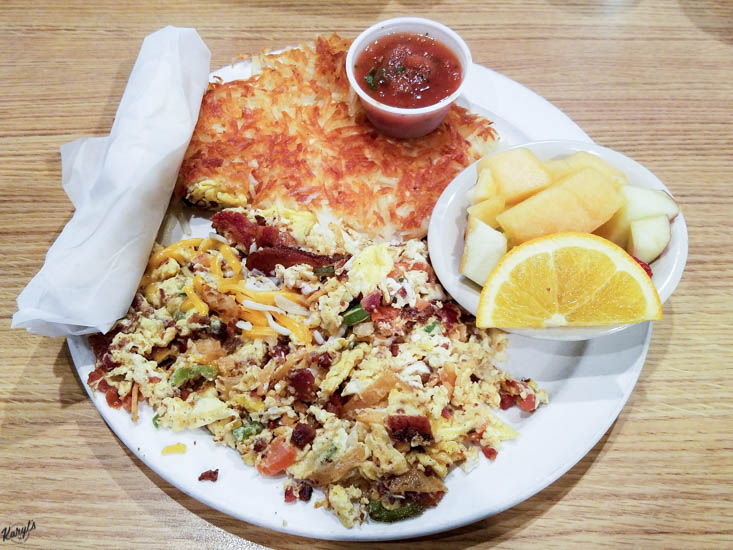Snooty Pig Cafe, Highland Village TX - Karyl's Kulinary Krusade