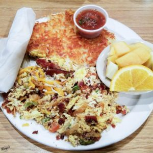 #266 – Snooty Pig Cafe, Highland Village TX