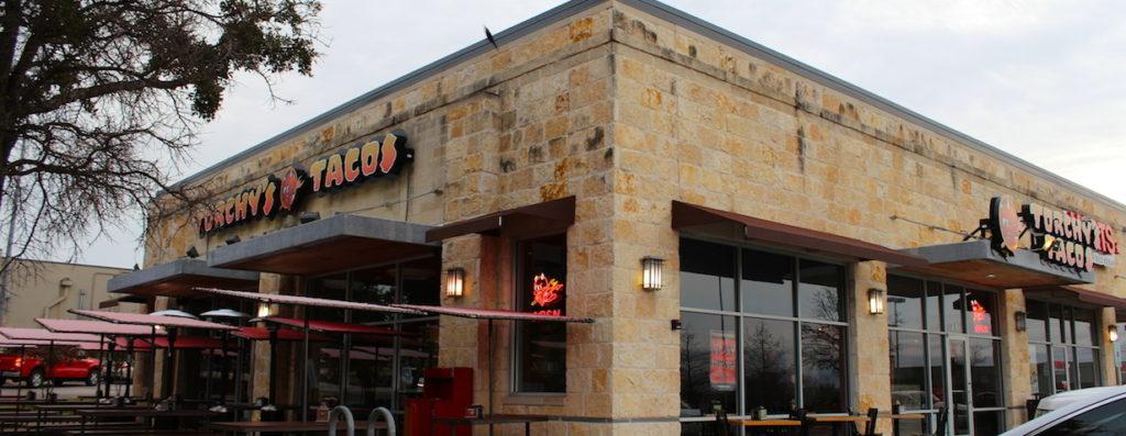 Torchy's Tacos, Austin TX