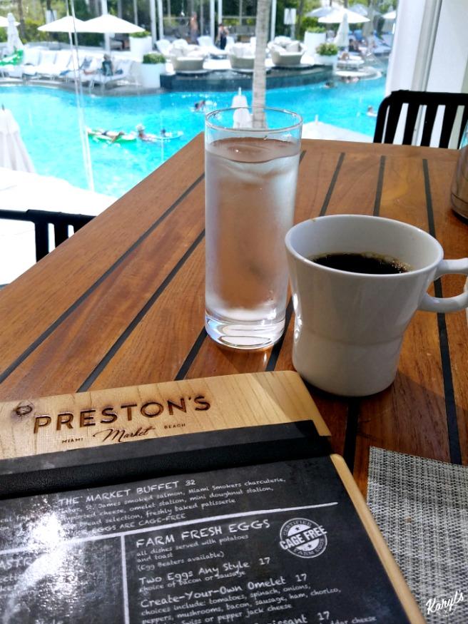 Preston's Market, Miami FL - Karyl's Kulinary Krusade