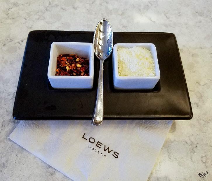 Bar Collins, Miami FL - Karyl's Kulinary Krusade