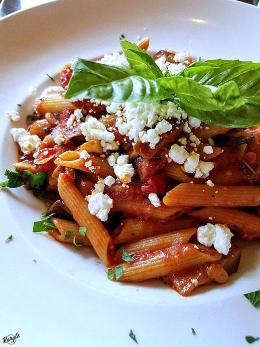 Carpaccio Tuscan Kitchen, Annapolis MD - Karyl's Kulinary Krusade