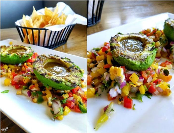 Napa Flats, Tulsa OK - Karyl's Kulinary Krusade