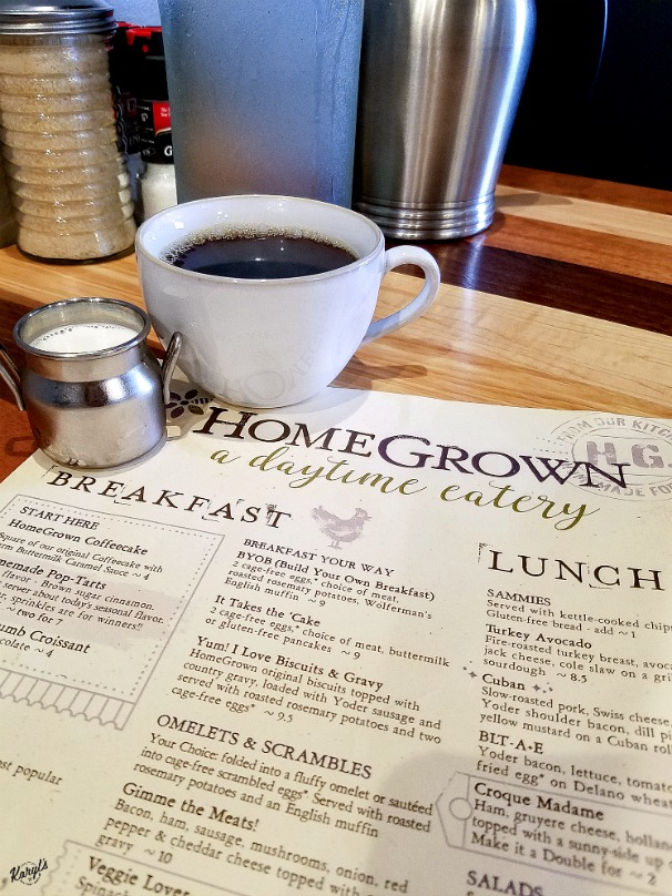 HomeGrown, Wichita KS - Karyl's Kulinary Krusade