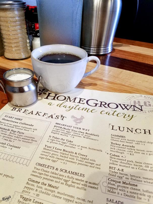 HomeGrown, Wichita KS - Karyl's Kulinary Krusade