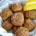 Falafel - Karyl's Kulinary Krusade