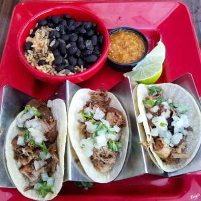 Tin Lizzy's Cantina, Atlanta GA - Karyl's Kulinary Krusade